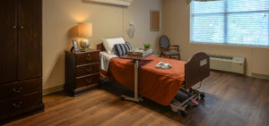 Boswell Tenant Room